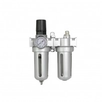 FRL-833N Filter/Regulator/Lubricator Unit