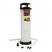 MV7400: Fluid Evacuator