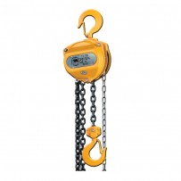 YB-320: Chain Hoists