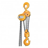 YB-750: Chain Hoists