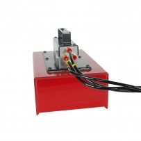 ZAP-103-1M: Remote Air Hydraulic Pumps