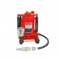 ZAPJ-25: Air Bottle Hydraulic Jacks