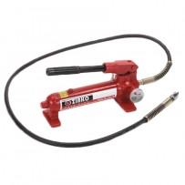ZHP-18: Hand Hydraulic Pumps