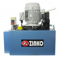 ZPE-753HS-7: Electric Hydraulic Pumps