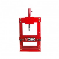 ZTP-10: Table Top Hydraulic Press