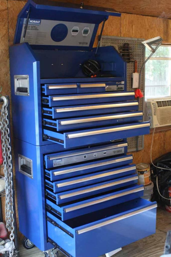 5 Must Have Garage Equipment Abestis Blog