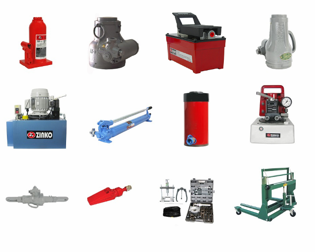 What Makes Hydraulic Tools Standout?