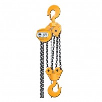 YB-1000: Chain Hoists