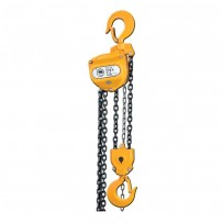 YB-300: Chain Hoists