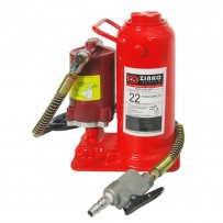 ZABJ-22PA: Air Bottle Hydraulic Jacks