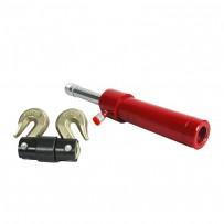 ZPR-106: Hydraulic Pulling Jack