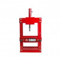 ZTP-10: Table Top Hydraulic Press
